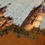 A* algorithm for puzzle